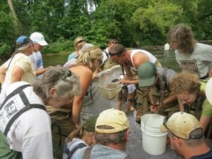 Colter's Bridge Sampling